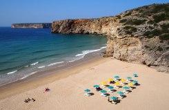 praia do tonel, sagres, vakantie algarve, super mooi strand 001