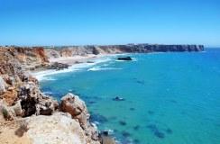 praia do tonel, sagres, vakantie algarve, super mooi strand 003