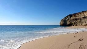 Praia do Vale de Centeanes , super mooi strand Algarve, 002