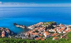 Camara-de-Lobos-Madeira nr. 3 strand mooiste stranden top 10 portugees eiland Madeira, vakantie portugal 001