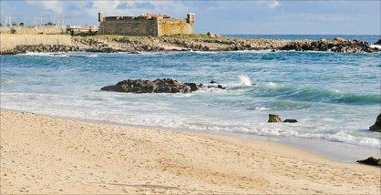 porto-matosinhos-strand, vakantie portugal 001