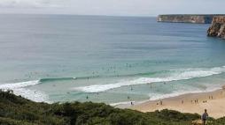 porto-matosinhos-strand, vakantie portugal 004