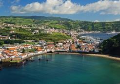 Porto-Pim mooi strand Azoren vakantie portugal top 10