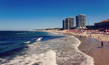 Portugal-Esposende-, strand vakantie portugal 004