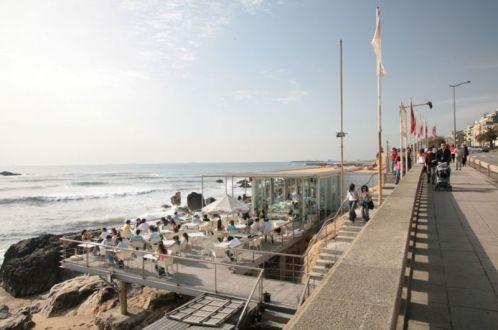 praia-dos-ingleses super mooi strand vlakbij Porto noordkust Portugal 004