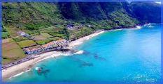 praia formosa santa maria azoren vakantie supe rmooi strand 001