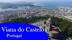 Viana do Castelo, Costa Verde, mooi strand noord portugal vakantie 002