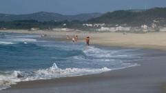 Viana do Castelo, Costa Verde, mooi strand noord portugal vakantie 003