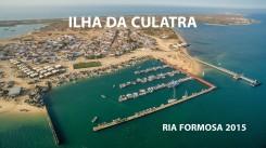 ilha da culatra mooi strand ria formosa olhao algarve portugal vakantie 1