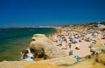 praia-da gale mooi strand aan de algarve 12