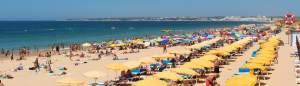 praia-da gale mooi strand aan de algarve 124