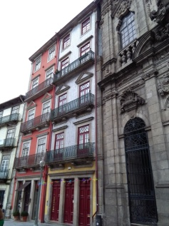 Porto stedentrip romantische bestemming 009