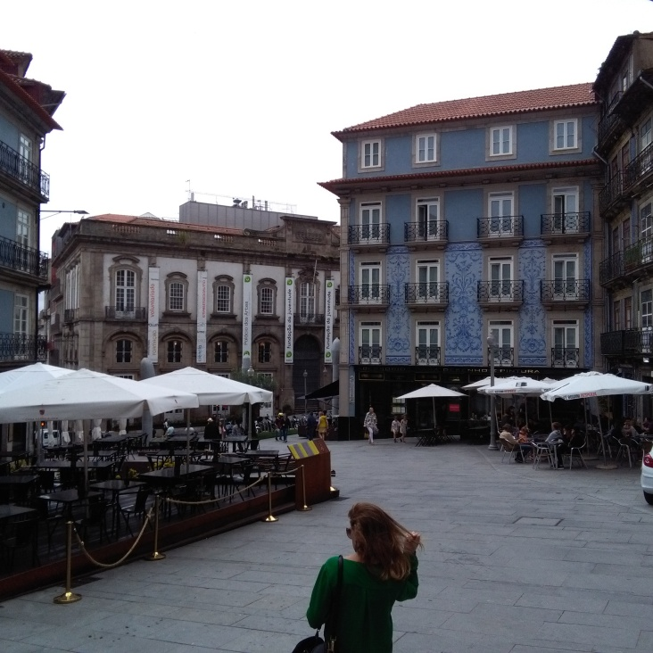 Porto stedentrip romantische bestemming 008