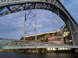 stedentrip Porto vakantie romantisch Portugal