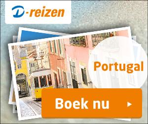 Vakantie Portugal D-reizen