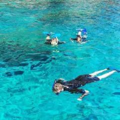 snorkelen en duiken portugal
