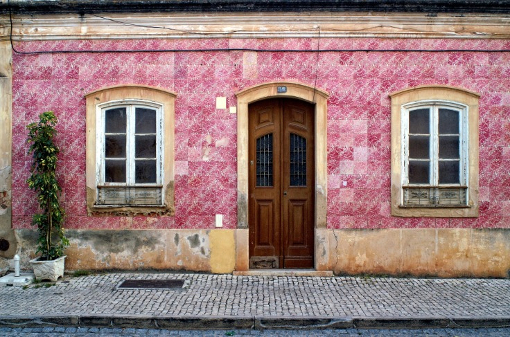 huis in portugal