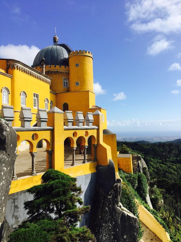 kasteel sintra