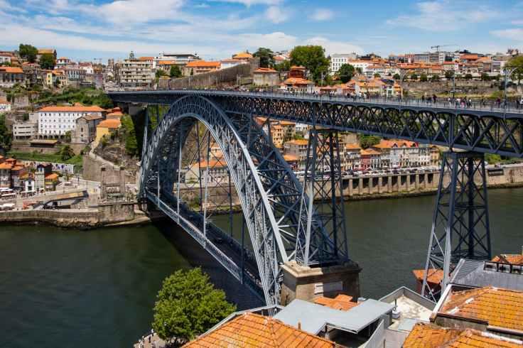 brug porto douro