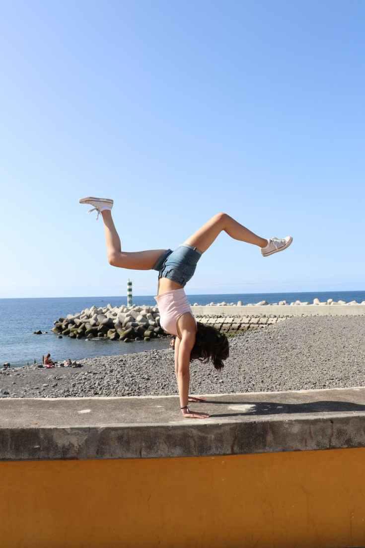 strand plezier portugal