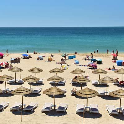 stranden tussen Lissabon en Cascais en Estoril 5