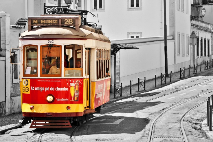tram-lissabon vakanties