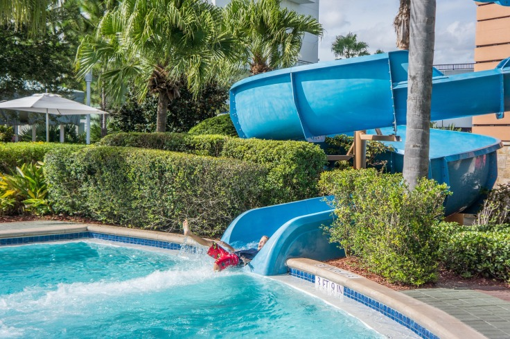 waterpark Portugal aquapark met glijbanen 123