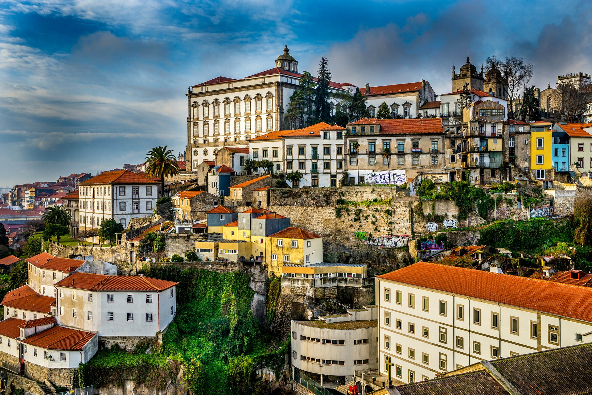 porto-vroegboekkorting portugal vakantie met extra veel voordeel