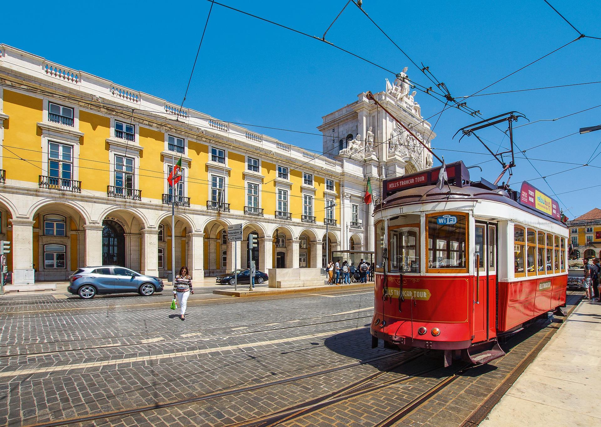 vroegboekkorting portugal vakantie met extra veel voordeel